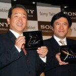 3G Variant of Sony Tablet S and Tablet P Now Available in India