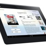 Xperia Tablet S Price Announced, Starts at $399