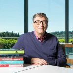 Here are the Books Bill Gates Wants You to Read