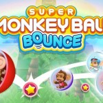 Super Monkey Ball Bounce Arrives on Android