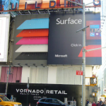 Microsoft Surface Ad Released