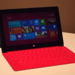Microsoft Surface 2 Under Development