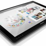 Lenovo Launches Massive IdeaCentre Horizontal Table PC