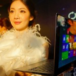 Asus Taichi Laptop/Tablet Hybrid Debuts at Computex 2012