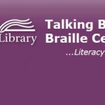 Talking Book and Braille Center Offering Free Home Delivery of Reading Material