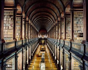 TRINITY-COLLEGE-LIBRARY-DUB ()