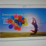 Samsung Galaxy Tab 3 Plus Revealed
