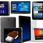 Tablet PC Outsell PCs in Middle East And Africa