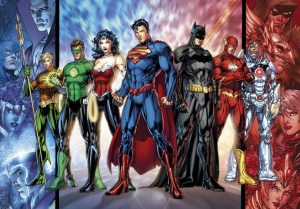 DC Comics and the Long-Awaited Relaunch