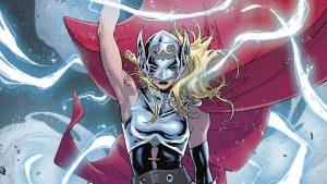 Marvel Comics has a diversity problem