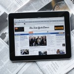 New York Times Reaches 1 Million Digital Subscribers
