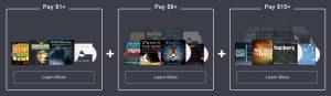 New Humble Audiobook Bundle Released