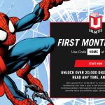 Marvel Unlimited is giving away a free one month trial
