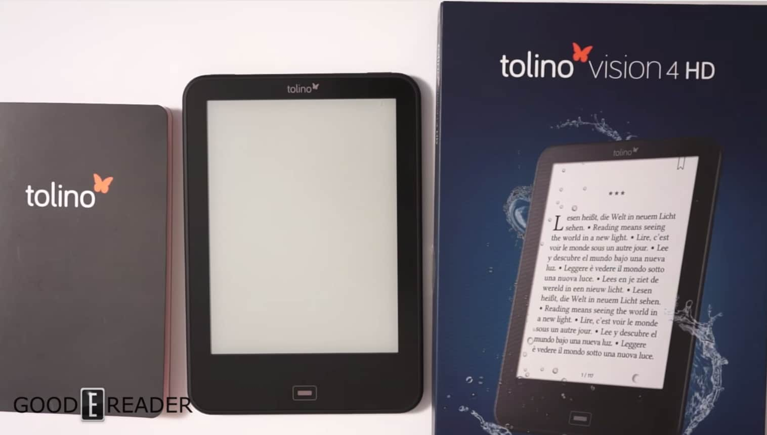 Tolino Shine 2 HD ebook reader | Full Specifications: Supported book file formats: EPUB; PDF; TXT, Built-in memory: yes, Memory size: 4GB, Processor speed: , RAM.