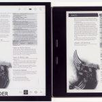 Kobo Aura One VS Amazon Kindle Oasis