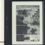 Amazon Kindle Oasis is a Good Comic Book Reader