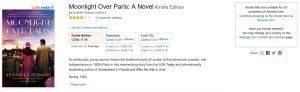 HarperCollins e-books no longer available on Amazon.ca