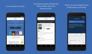 Barnes and Noble Browsery for Android Now Available