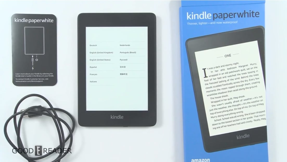 How to get the most of out of your new Kindle e-Reader