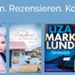 NetGalley Launches in Germany