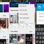 You can now gift e-books with Google Play Books