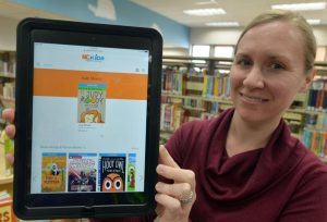 North Carolina Unveils Statewide Digital Library for Kids