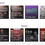 Audiosear.ch Launches New Podcast Search Directory