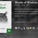 e-Reader App Glose Makes eBooks a Collective Experience