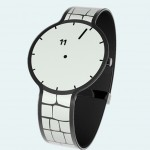 Sony Developing an e Ink Smartwatch