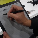 Netronix Debutes 13.3 inch e-Reader at CES