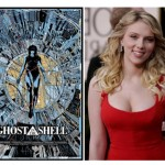 "Fans Petition Against ""Ghost In The Shell"" Lead"