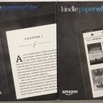 How to Tell the Difference Between Kindle Paperwhite 2 and 3