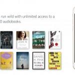40,000 Audiobooks Now Available on TuneIn Premium