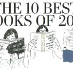 The Washington Post Unveils Top 10 Books of 2015