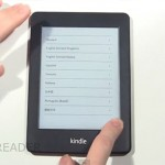 How to Take Screenshots on the Kindle Paperwhite