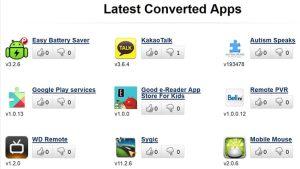 Introducing the Good e-Reader APK to BAR Converter
