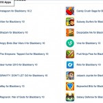 Good e-Reader Launches New Blackberry 10.2 App Store