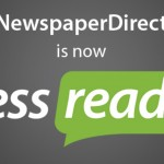 NewspaperDirect Rebrands Themselves as PressReader