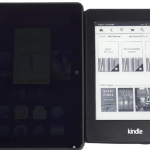 Outdoor Reading Test – Kindle Paperwhite 2 vs Kindle Fire HDX 7