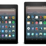 Amazon Fire 7 and Fire HD 8 Now Available in Canada Sans Alexa