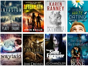 Top 10 Best eBook Cover Resources for Indie Authors