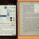 iPad Mini With Retina vs Samsung Nook