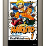 Viz Brings Shonen Jump Manga to UK Nook Store