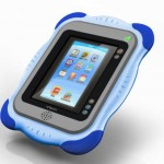 VTech InnoPad is a tablet built for kids