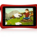 Cheaper, Smaller 5 Inch Vinci Tab II for Children Costs $169