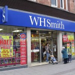WHSmith Pulls Site Down After Accused of Selling Immoral Content Alongside Kid's eBooks