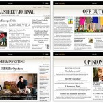 Exclusive Kindle Fire App Released by the Wall Street Journal