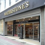 Waterstones to Launch Their Own e-Reader