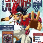 Viz Media Brings Shonen Jump Back to Print – Sort Of