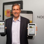 Barnes and Noble Announces the NOOK HD and HD+